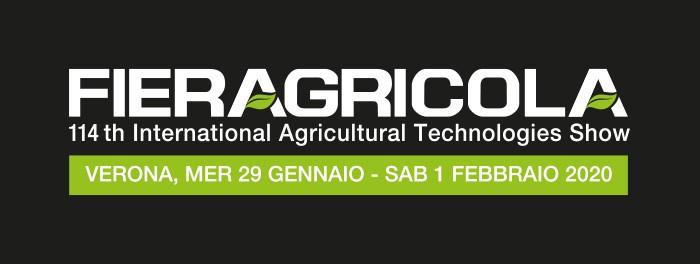 Fiera Agricola Verona 2020 - Agrimec